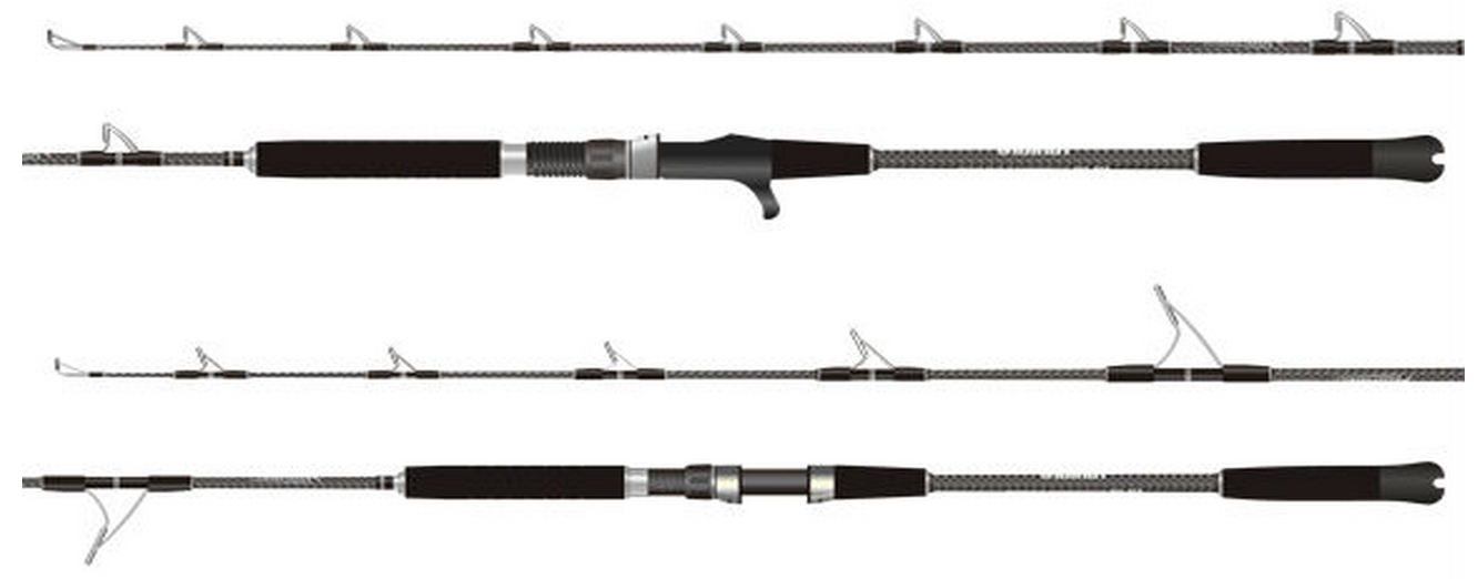 assault rods